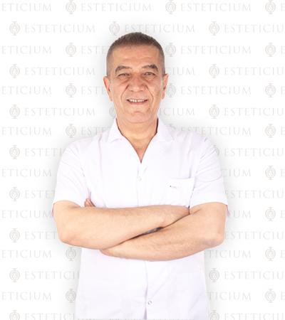 Doctor Dogan Turan - Implante Capilar Turquía