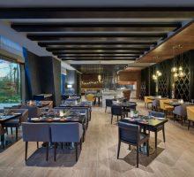 The Grill Restaurant - Ocakbauc