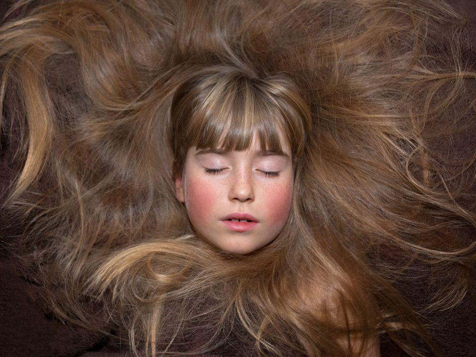 mantener el cabello sano