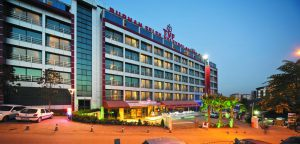 hoteles Turquía
