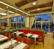 Hoteles en Estambul - Silence Istanbul 4