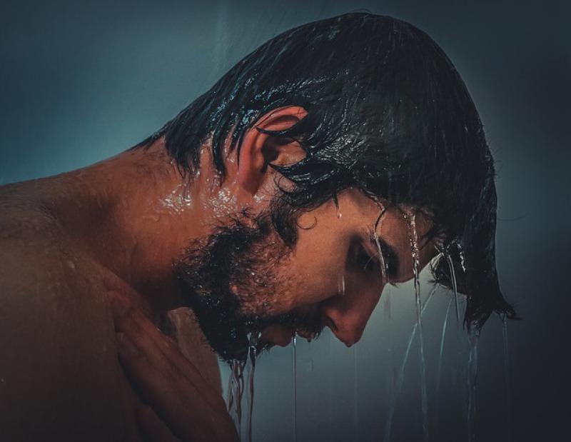 lavar el pelo despues de un injerto capilar